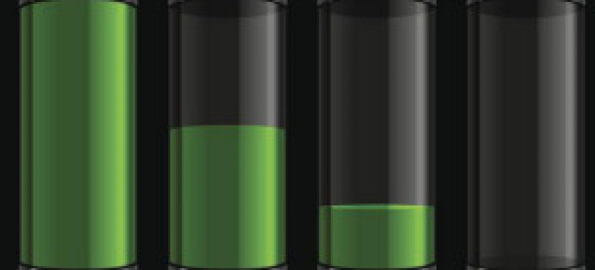 Cargar la batería del móvil con orina