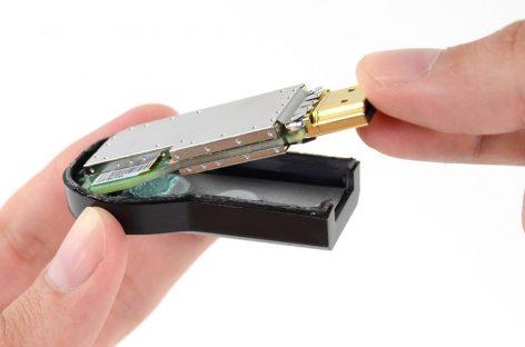 Conectar televisores a dispositivos móviles