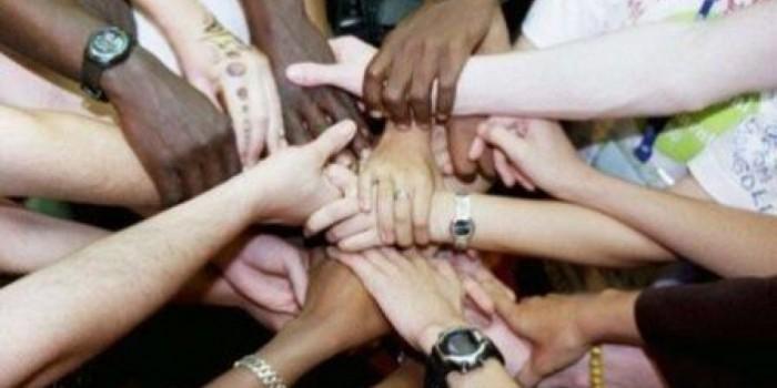 La cohesión crea felicidad