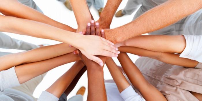 La cooperación y no la competición es instintiva