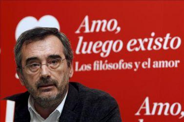 manuel_cruz_Manuel Cruz- filosofo de guardia