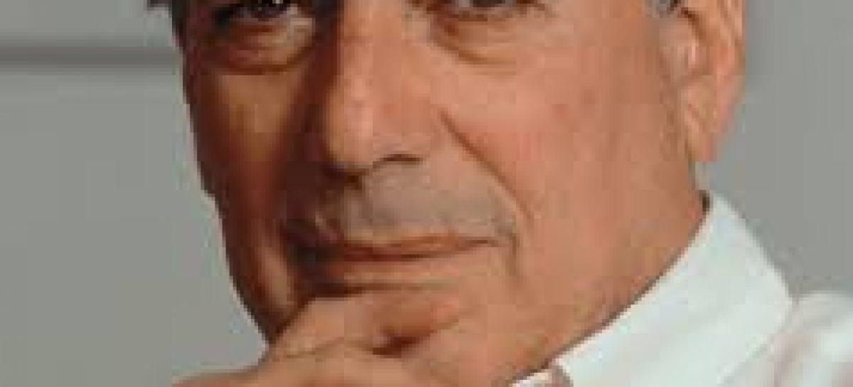 Hemos visto convertirse en posibles cosas que parecían imposibles. Opinión de Mario Vargas Llosa