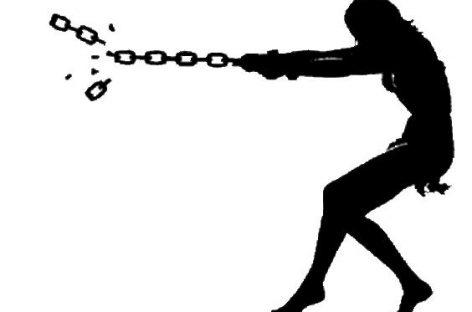 Poder caminar, en Pamplona o en Tahrir, como mujeres realmente libres