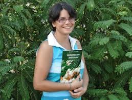 <h6>Entrevista a Odile Fernández<h6> Superviviente de cáncer Me curé le cáncer con la dieta