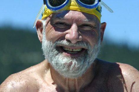 Tener ganas de tener 80 años y disfrutar de la vida