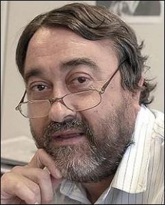 Pedro J. Cuartango