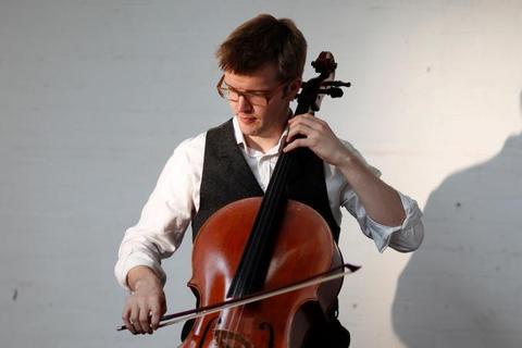 Peter Gregson-musica social