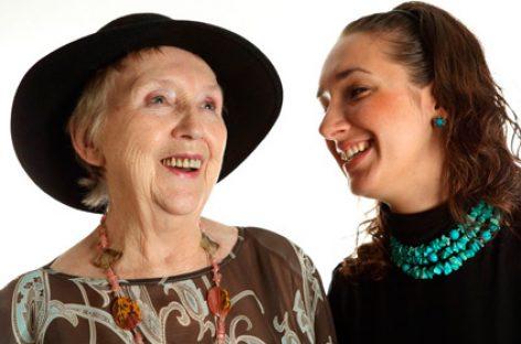 Las edades en que somos más felices