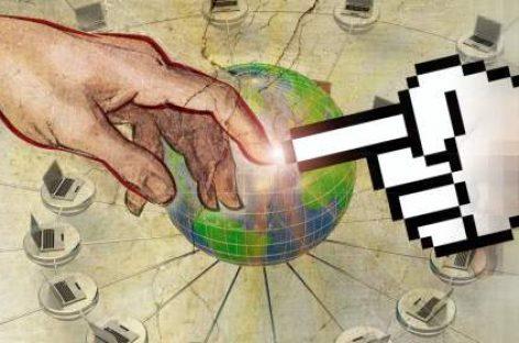 Internet: ¿más unidos o más separados?