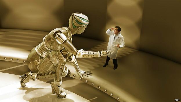 Ideas del tamaño de la ciencia ficción para pensar en el futuro