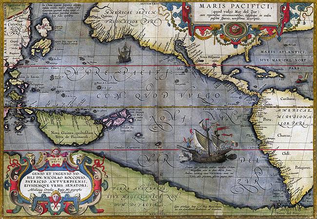 ruta quetzal-Maris-Pacifici