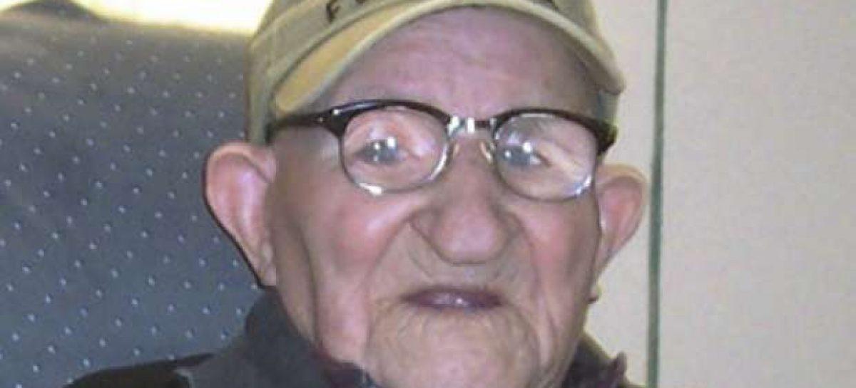El hombre más mayor del mundo es español y tiene 112 años