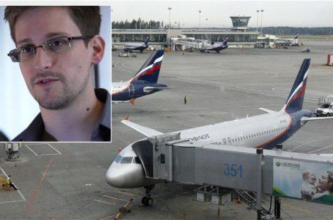 'Vuelo de la Libertad' para ayudar a Snowden
