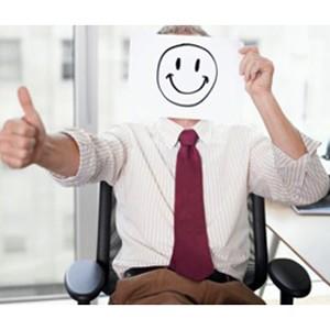 Las claves para sentirse más feliz en el trabajo