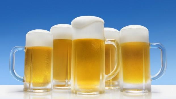 La primera cerveza anti-resaca