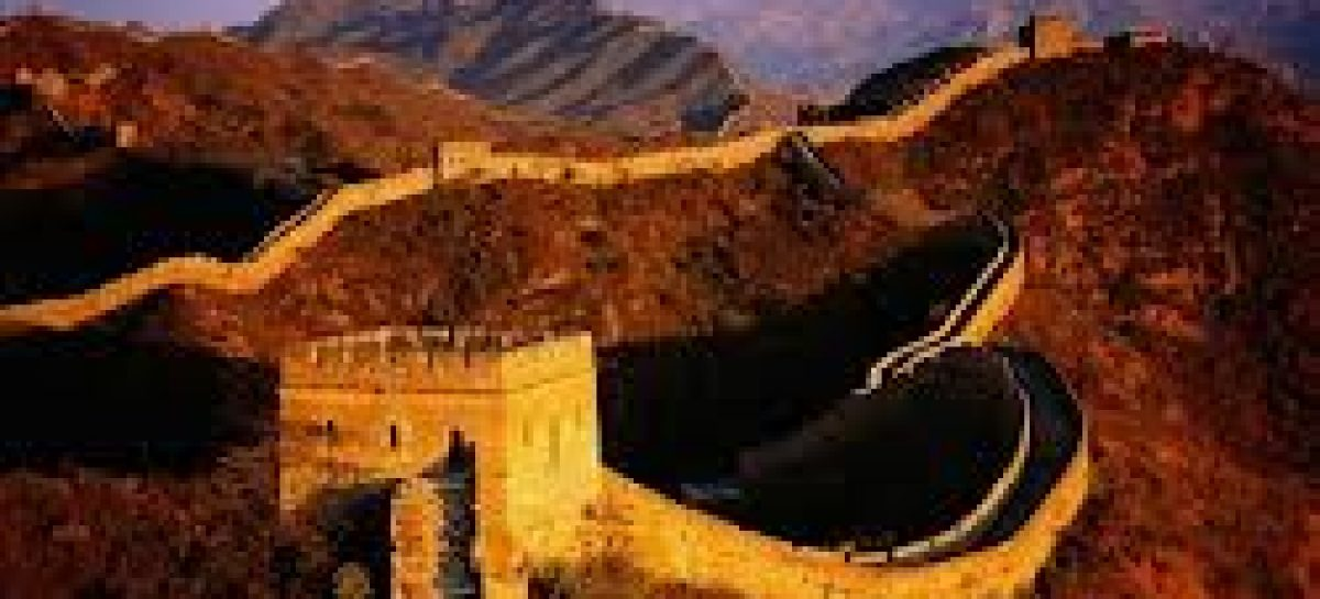 China: la fuerza material no es la clave del poder