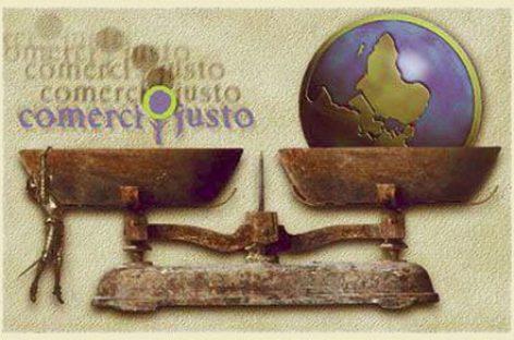 Todos somos África: iniciativas de Comercio Justo