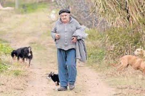 Se rodará un documental sobre la vida del presidente uruguayo