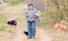 El presidente de la gente-Jose Mujica-Pepe Mujica-Presidente de Uruguay-documental sobre Mujica