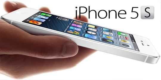 iPhone 5S: todo a punto para su presentación
