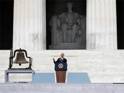 obama-luther king-homenaje a King