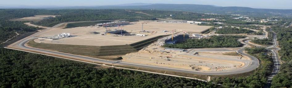 Continua el proyecto de la fusión nuclear