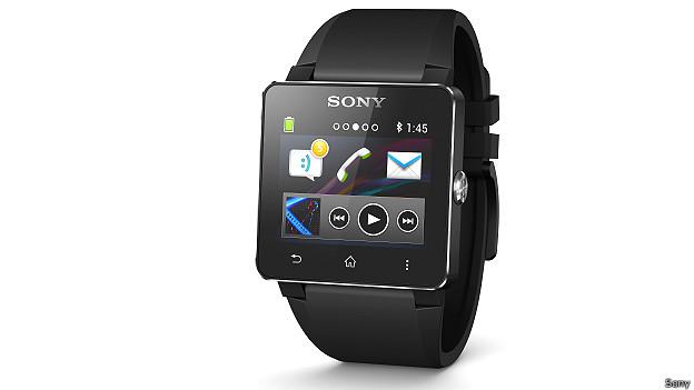 Llegan los relojes inteligentes para conquistar a los consumidores