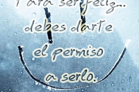Darse permiso