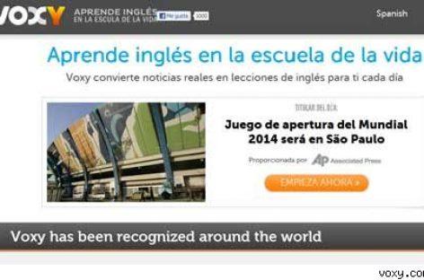 Aprender inglés de un modo fácil y online