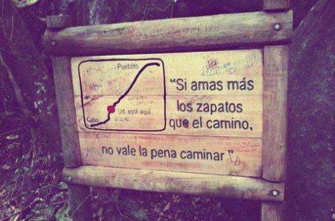 Amar el camino