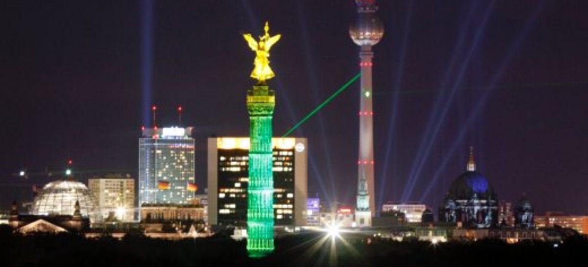 Berlín, una apuesta por la innovación y emprendimiento