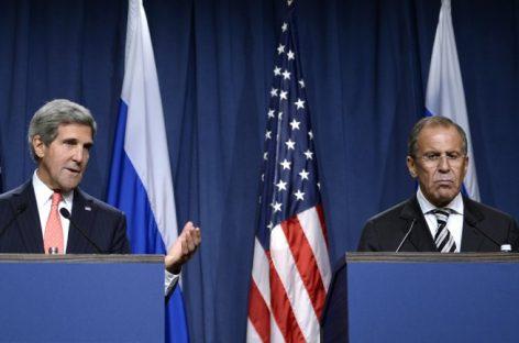 Acuerdo para destruir las armas químicas de Siria