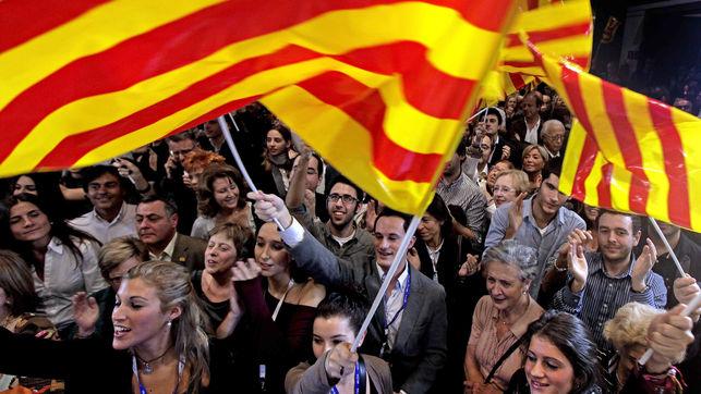Catalunya será lo que quiera ser