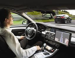 Los vehículos se conducirán solos antes de diez años