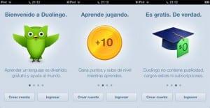 duolingo-aprender idiomas-red social