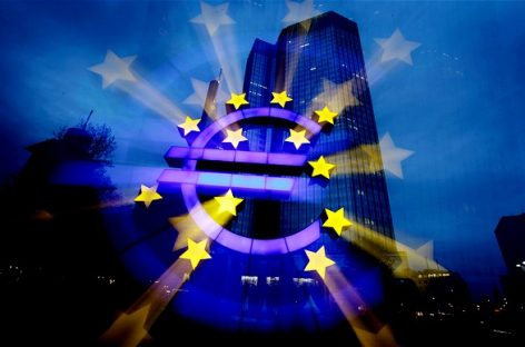 Síntomas de recuperación económica en la eurozona