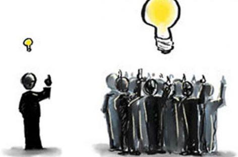 Crowdsourcing, un camino abierto de posibilidades
