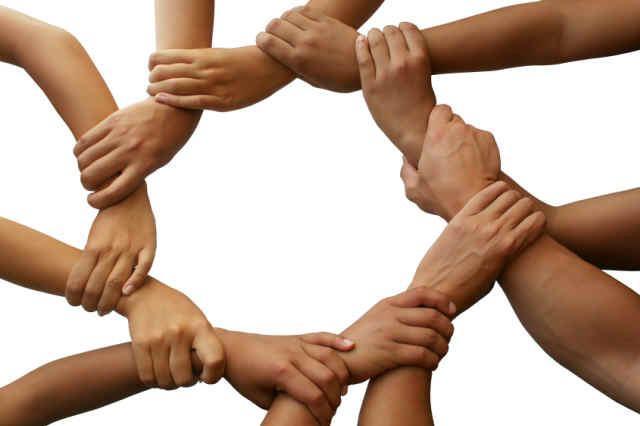 generosidad-cooperacion-solidaridad-ayudas-especie humana