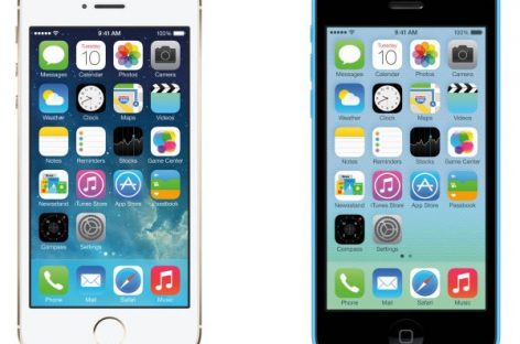 Nuevos iPhone para mil millones de nuevos clientes