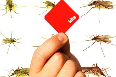 Kite, el parche antimosquitos contra la Malaria en Africa