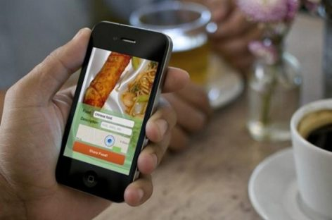 Una aplicación que reutiliza las sobras de los alimentos