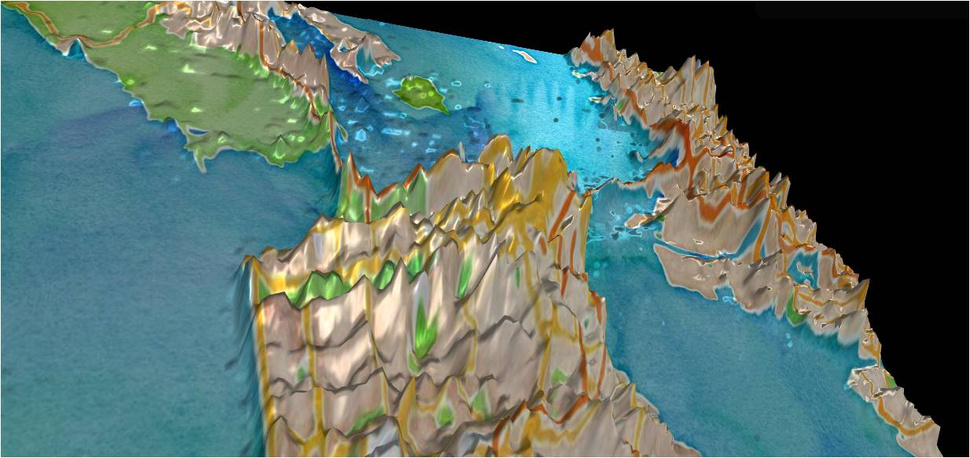 mapas 3D-mapas-cartografia-ku-bigpic