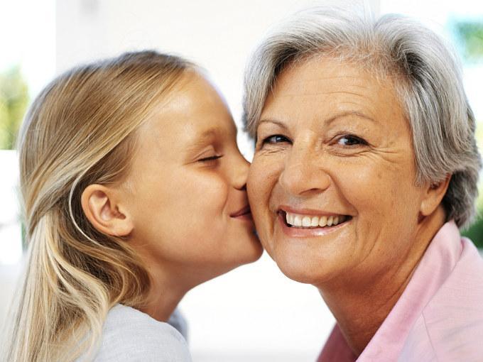 Las mujeres son cada vez más longevas