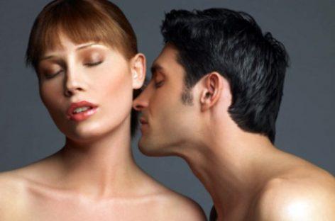 El amor es ciego pero el olfato tiene mucha importancia