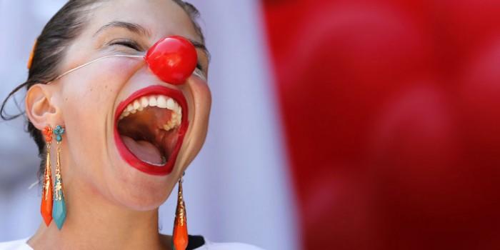 Los países más felices del mundo en el 2013
