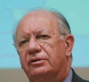 Ricardo Lagos-Chile-presidente chileno