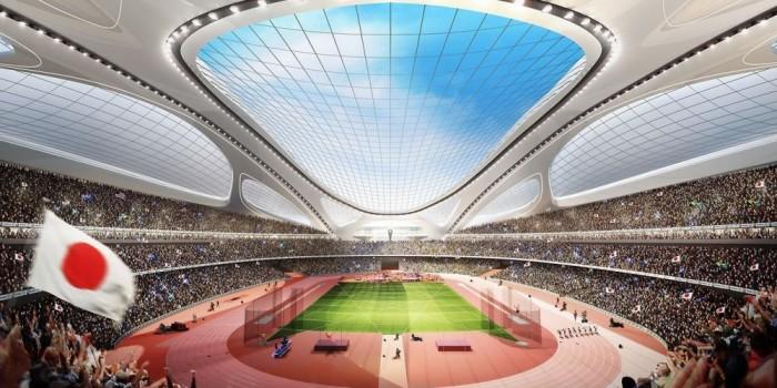 Tokio, ciudad olímpica en el 2020
