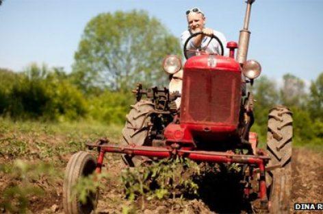 Trabajar y vivir en el campo