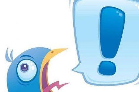 Twitter puede ayudar a detener la violencia de género