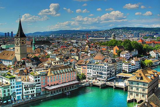 Las mejores ciudades para vivir y visitar